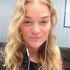 Ebba Brugerprofil