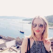 Profil korisnika Ilse