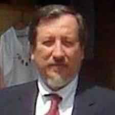 Cesar A. User Profile