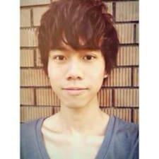Profil utilisateur de 浩恩