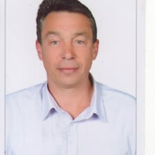 Perfil de l'usuari Francois