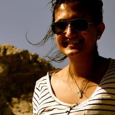 Profil korisnika Roopa