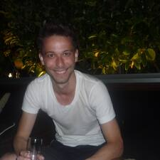 Timothée User Profile