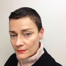 Lisbeth Kruse felhasználói profilja
