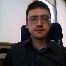 Philipp的用户个人资料