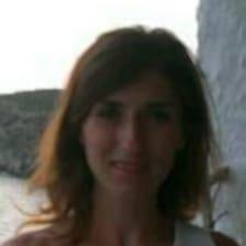 Profilo utente di Adela