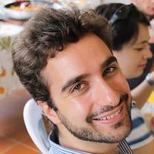 Profil utilisateur de Sigifa