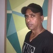 Dananjaya User Profile