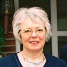 Cathrine Brugerprofil
