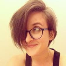Profil utilisateur de Vanina