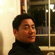 Profil utilisateur de Komazzinga