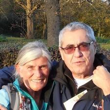 Profil utilisateur de Anneke & Michel