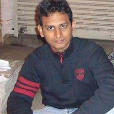 Anoop Kumar User Profile
