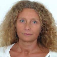 Профиль пользователя Elisabetta