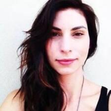 Profil utilisateur de Jordana