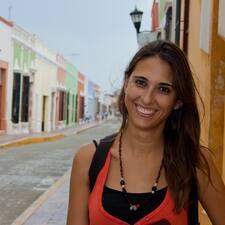 Profil korisnika Almudena