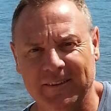 Antonio Aledo Tur Kullanıcı Profili