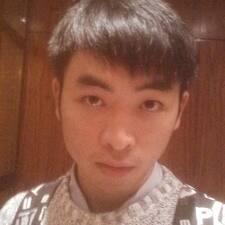 Profil utilisateur de Wenjun
