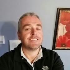 James Brukerprofil