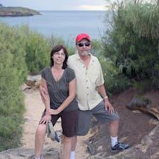 John & Nancy User Profile
