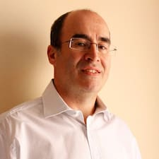 Profil korisnika MIguel Ignacio