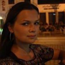 Katarína的用戶個人資料