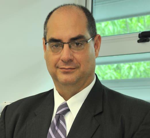 Victor Jose