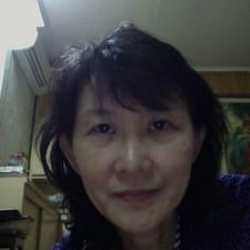 Jeni User Profile