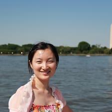 Profil korisnika Yixin