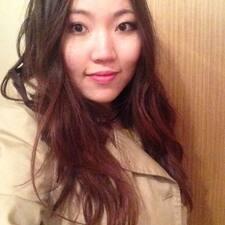 Elzyata User Profile