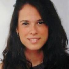 Profil Pengguna Rosa