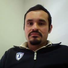 Julio César User Profile