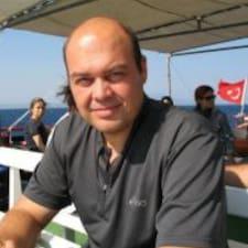 Giray User Profile