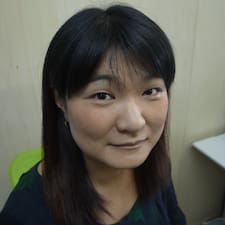 Yukako User Profile