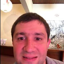 Profil utilisateur de Sarkis