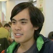 โพรไฟล์ผู้ใช้ Yun William