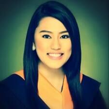 Mara Isabel User Profile