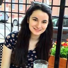 Profilo utente di Jill