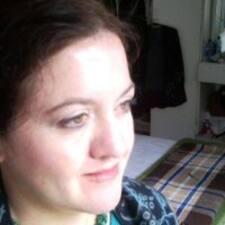Lorna - Uživatelský profil