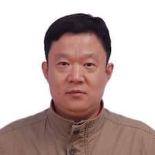 Профиль пользователя Xi Sheng