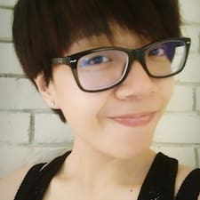Hsiang-Ning User Profile