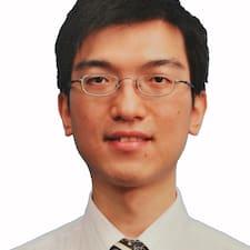 Chi Hang的用戶個人資料