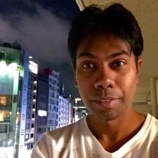 Rishi User Profile