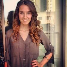 Profil korisnika Sarah Ashley