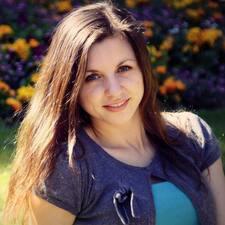 Profil korisnika Nadiya