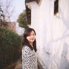 โพรไฟล์ผู้ใช้ Yixiao