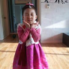 Profil utilisateur de Sunghee