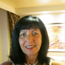 Profil utilisateur de Marie France