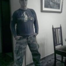 Profil utilisateur de Luis Juan