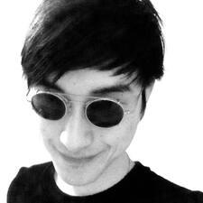 Profil utilisateur de 朱